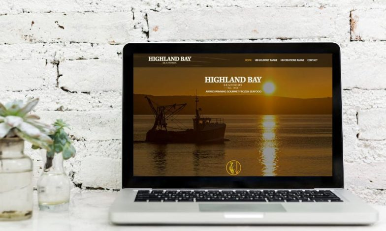 Highland-Bay-Seafoods-Screenshot