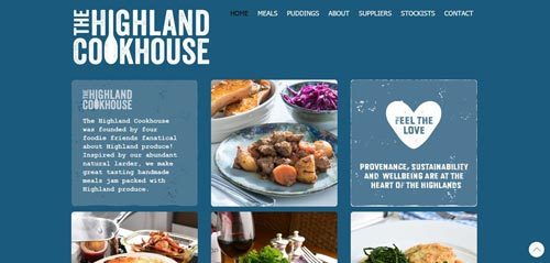 Highland-Cookhouse