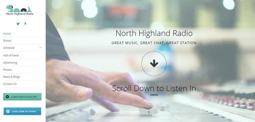 North-Highland-Radio