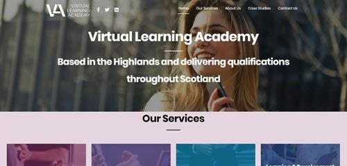 Virtual-Learning-Academy