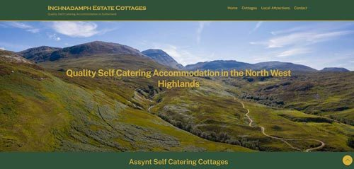 Inchnadamph-Estate-Cottages